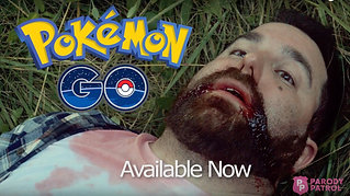 Pokémon GO - Get Up and Go BANNED Trailer
