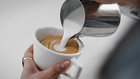 Blueprint Coffee + High Low