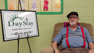 DayStay Adult Day Services