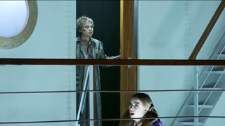 Trailer til Passageren, Den Jyske Opera / Danish National Opera