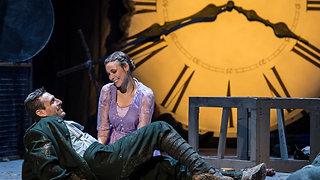 Giulietta e Romeo von Zandonai - Trailer - Staatstheater Braunschweig -Tanja Christine Kuhn