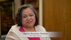 Myrna Martinez Nateras