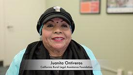 Juanita Ontiveros
