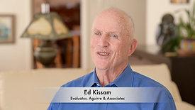 Ed Kissam