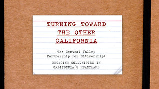 Turning Toward The Other California