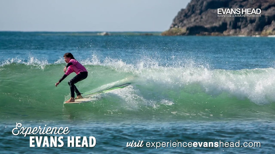 Experience Evans Head