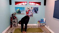 Power Vinyasa + Guided Meditation - Communication with DeShauna: Communication