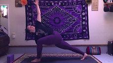 Yoga Foundations with Alora