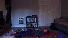 Wind Down Yoga with Jessie: Side Body Focus