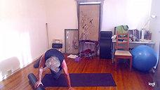 Pilates Mat with Robert: Ankles + Feet