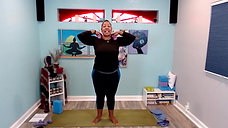 Sculpt with DeShauna:Obliques and Lower Body Strengthening