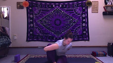 Yoga Foundations with Alora: Backbends