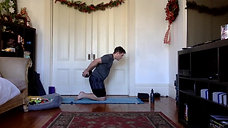 Core Conditioning with Brandon