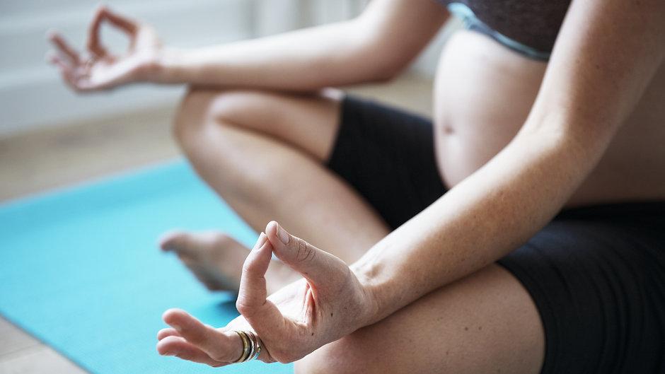 MotherTime Pregnancy Yoga Catch Up