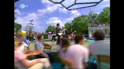 ZDF Fernsehgarten (2006)