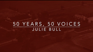50 Years 50 Voices: Celebrating 50 Years of UPEI