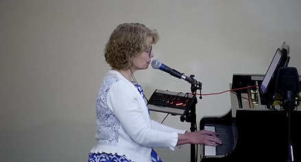 Worship Live Stream 053021