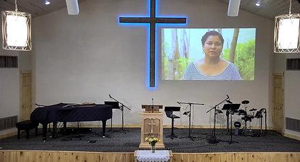 Worship Live Stream 071121