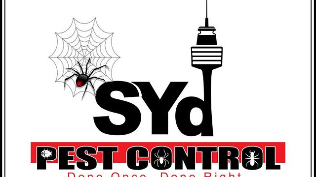 Sydney Pest Control Channel