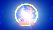 Crabs & Co. Ocean Logo
