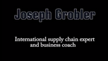 Joseph Grobler TF