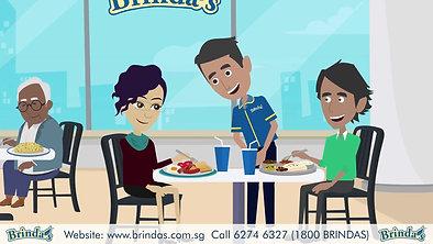 Brinda's