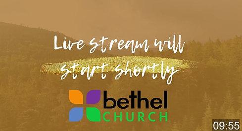 May 2, 2021 Bethel Lindsay Online Service