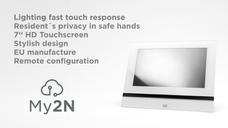 Představení nového produktu firmy 2N