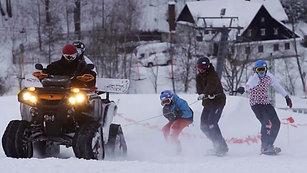 Czech SNOWBOARDCROSS