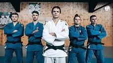 European Judo Open 2021 pozvánka