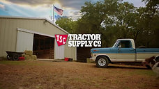 Tractor Supply – Stronger Together