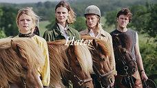 Hater - Siesta album promo