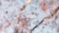 DREAMD Fall 2020 Dream Explore Create