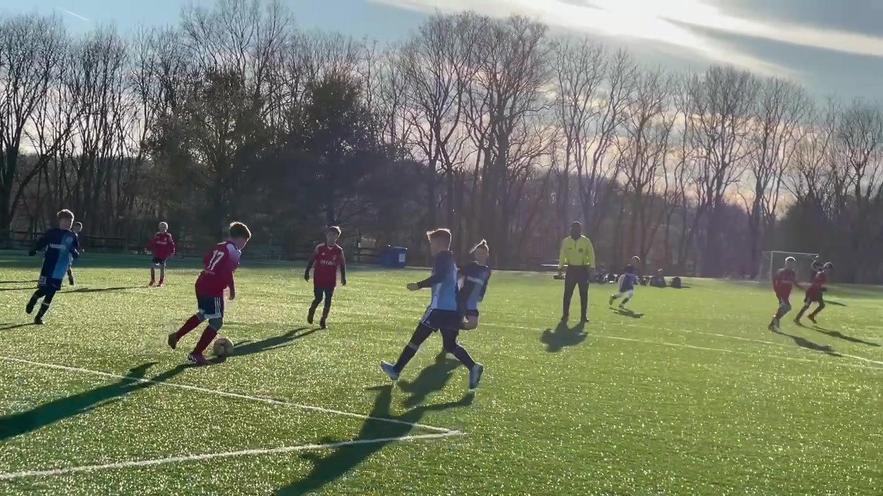 Prime vs Freedom FC