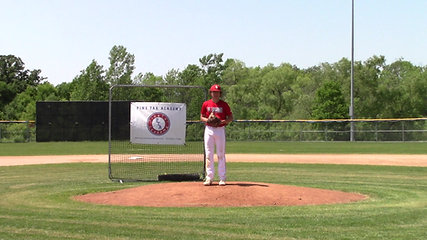 Jack Rheineck Pitching (6/17/20)