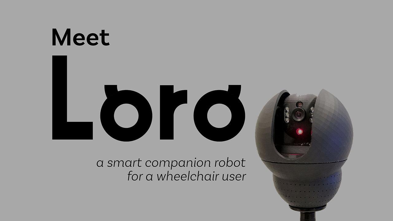 Meet Loro!