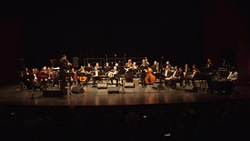 Roots - Michael Ibrahim - Performed by the National Arab Orchestra