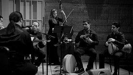 Haunted Memories - Michael Ibrahim - Performed By: National Arab Orchestra Takht Ensmeble w/ University of Toledo UTrio