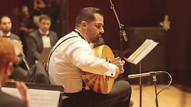 Wa'id (Promise) - Michael Ibrahim - Performed by National Arab Orchestra