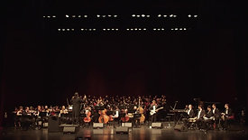 National Arab Orchestra - Treasures of the East - Building Bridges Through Music
