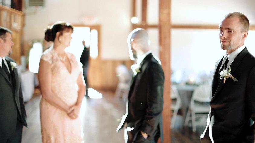 Jaimee + Corey Wedding
