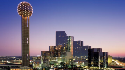 Hyatt Hotels of Texas