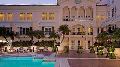 Hyatt Hotels of Florida