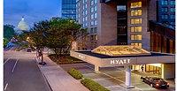 Hyatt Hotels of Washington DC