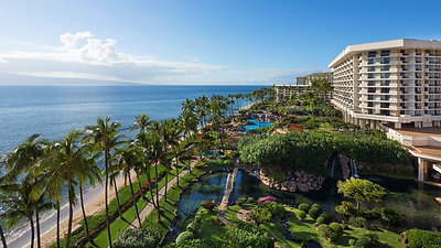 Hyatt Hotels of the Southwest including Hawaii
