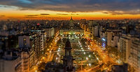 Hyatt Hotels of Latin America