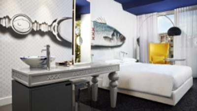 Hyatt Hotels of Western Europe