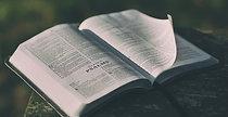 04-05-2020 | Meeting God in Scripture