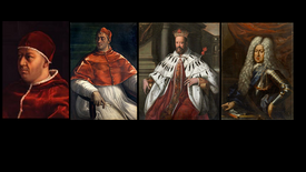 The Medici - Dukes to Debauchery (part 3)