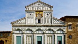 Florence's Great Monuments Series - San Miniato al Monte